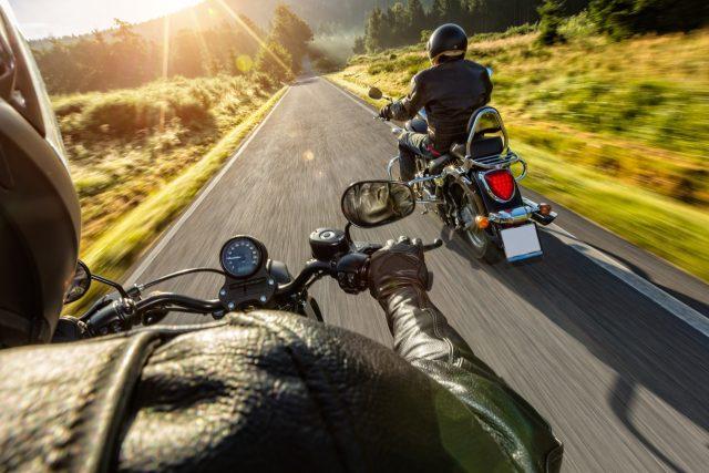 Motorkáři  (ilustrační foto)   foto: Fotobanka Profimedia