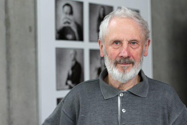 Kurt Gebauer | foto: Jana Přinosilová,  Český rozhlas
