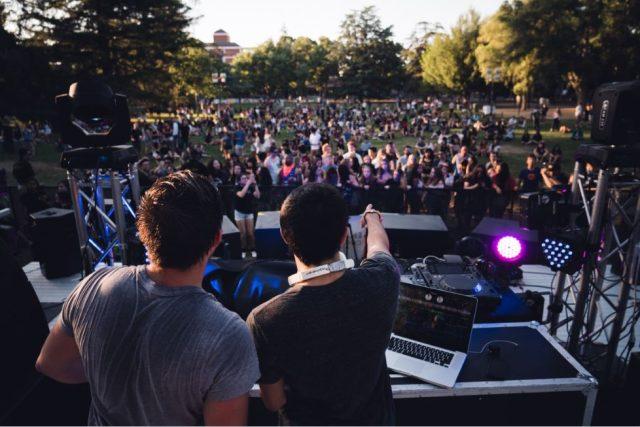koncert,  léto,  festival | foto: pxhere,  CC0 1.0